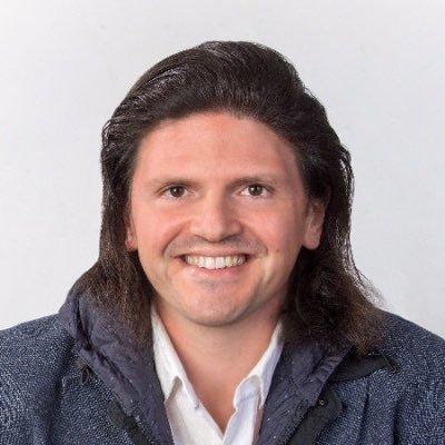 Dr Angelo Dalli