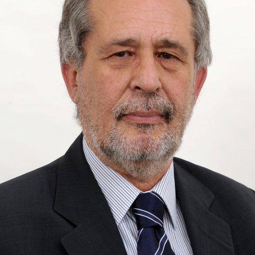 Dr Godfrey Vella
