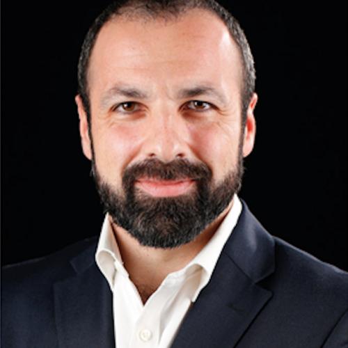 Ing. Antoine Sciberras