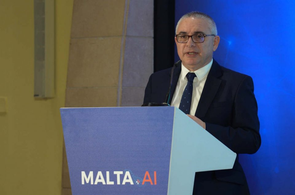 Malta launches National AI Strategy public consultation